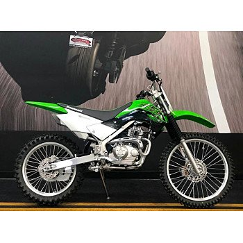 2020 Kawasaki KLX140G for sale 200775401