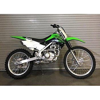 2020 Kawasaki KLX140G for sale 200789069