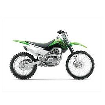 2020 Kawasaki KLX140G for sale 200800404