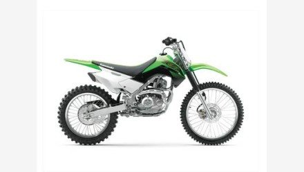 2020 Kawasaki KLX140G for sale 200802530