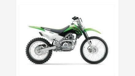 2020 Kawasaki KLX140G for sale 200806325