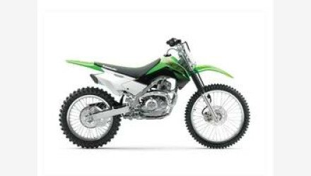 2020 Kawasaki KLX140G for sale 200806810
