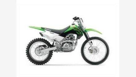 2020 Kawasaki KLX140G for sale 200806995