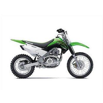 2020 Kawasaki KLX140G for sale 200807518