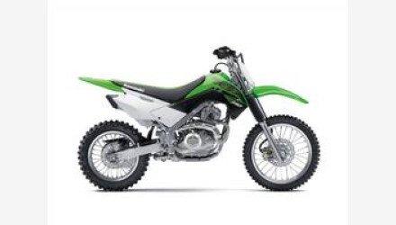 2020 Kawasaki KLX140G for sale 200807519