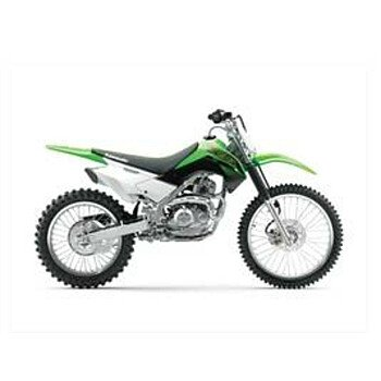 2020 Kawasaki KLX140G for sale 200812654