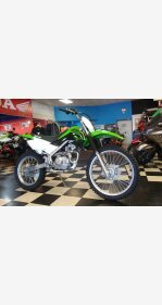 2020 Kawasaki KLX140G for sale 200829491