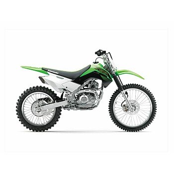 2020 Kawasaki KLX140G for sale 200834619