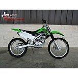 2020 Kawasaki KLX140G for sale 200836133