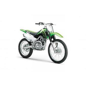 2020 Kawasaki KLX140G for sale 200839628