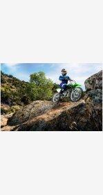 2020 Kawasaki KLX140G for sale 200844682