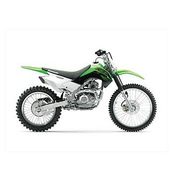 2020 Kawasaki KLX140G for sale 200848888