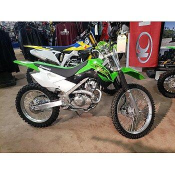 2020 Kawasaki KLX140G for sale 200849472