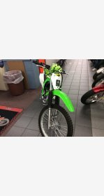 2020 Kawasaki KLX140G for sale 200849511