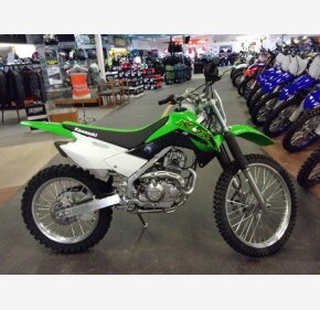 2020 Kawasaki KLX140G for sale 200882004