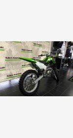 2020 Kawasaki KLX140G for sale 200890454
