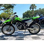 2020 Kawasaki KLX140G for sale 201138327