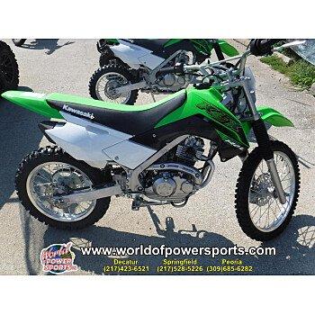 2020 Kawasaki KLX140L for sale 200768595