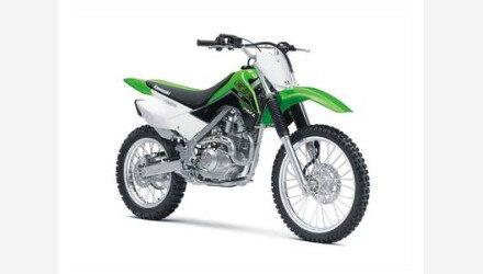 2020 Kawasaki KLX140L for sale 200776736