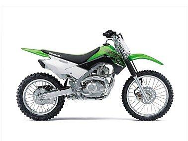 2020 Kawasaki KLX140L for sale 200777523