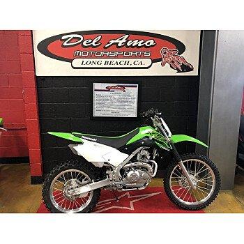 2020 Kawasaki KLX140L for sale 200781127