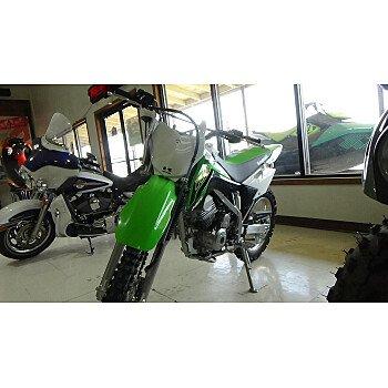 2020 Kawasaki KLX140L for sale 200799038