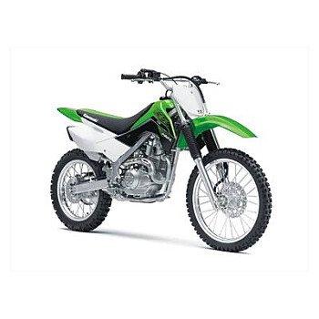 2020 Kawasaki KLX140L for sale 200822202