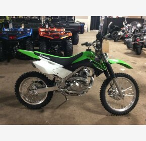 2020 Kawasaki KLX140L for sale 200862812