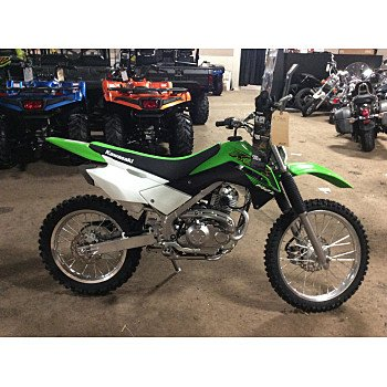 2020 Kawasaki KLX140L for sale 200862812