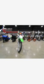 2020 Kawasaki KLX140L for sale 200878018
