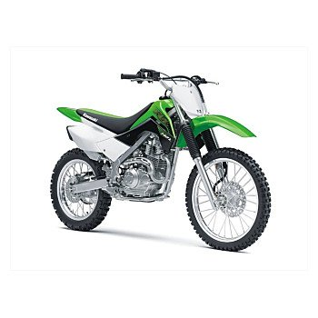 2020 Kawasaki KLX140L for sale 200882079