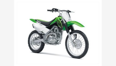 2020 Kawasaki KLX140L for sale 200895294