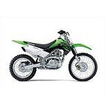 2020 Kawasaki KLX140L for sale 200937253