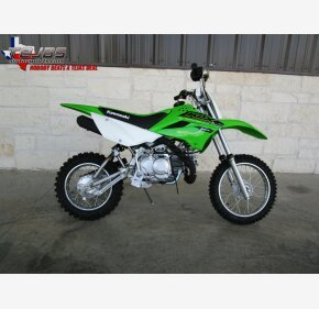 2020 Kawasaki KLX140L for sale 200942951