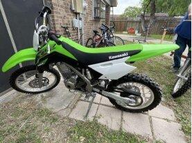 2020 Kawasaki KLX140L for sale 201083182