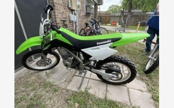 2020 Kawasaki KLX140L for sale 201083182