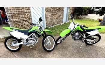 2020 Kawasaki KLX140L for sale 201083183