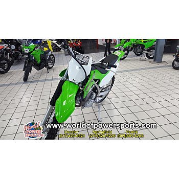 2020 Kawasaki KLX230 for sale 200790903