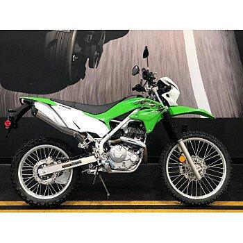 2020 Kawasaki KLX230 for sale 200793270