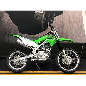 2020 Kawasaki KLX230 for sale 200794022