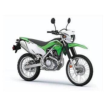 2020 Kawasaki KLX230 for sale 200796282