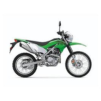 2020 Kawasaki KLX230 for sale 200798740
