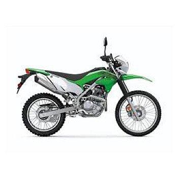 2020 Kawasaki KLX230 for sale 200799205