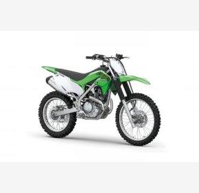2020 Kawasaki KLX230 for sale 200806402