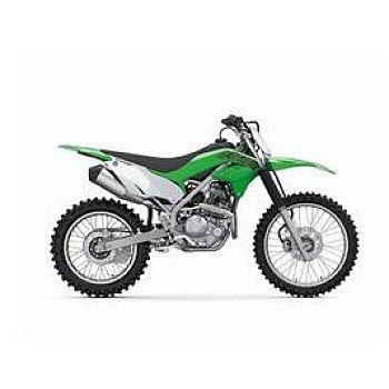 2020 Kawasaki KLX230 for sale 200810010