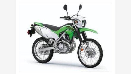 2020 Kawasaki KLX230 for sale 200811047