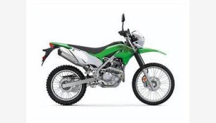 2020 Kawasaki KLX230 for sale 200811598