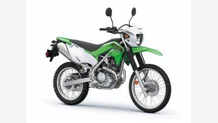 2020 Kawasaki KLX230 for sale 200816862
