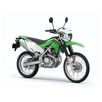 2020 Kawasaki KLX230 for sale 200826788