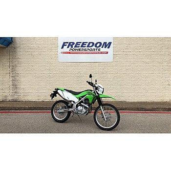 2020 Kawasaki KLX230 for sale 200828785